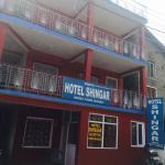 Hotel Shingar Manali