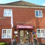 Hotel Tonderhus
