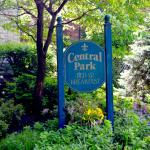 Foto de Central Park Bed and Breakfast