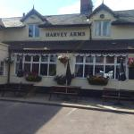 The Harvey Arms