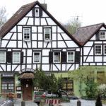 Die BastionRestaurant Und Weinstube