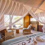 Your Bedroom Overlooking Chobe