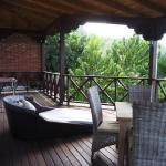 Villas de Jardin Foto