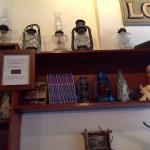 Pearl Oyster Bar Foto