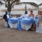 WEDDING AT BOJO BEACH RESORT