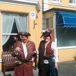 McNeills pirates
