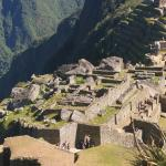 Machu Picchu worth the journey, Lima to Cusco, Train from Ollantaytambo to Aguas Calientes, bus