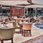 Interior Restaurante 1622