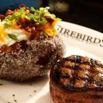 Bilde fra Firebirds Wood Fired Grill