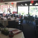 Golden Willow Chinese Restaurant