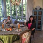 The French Country House Foto