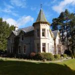 Tigh na Sgiath Country House Hotel-billede