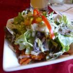 Hotel Restaurant Monchhof