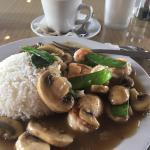 Foto di Thai House of Bloomington