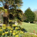 Outstanding gardens
