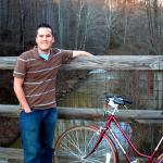 bike and bike tour provided by George