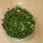 my kale salad