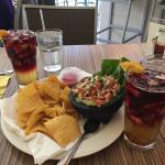 Foto de 100% Natural Mexican Restaurant