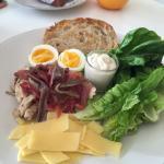 Food - Betty Blue Bistro Photo