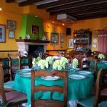 Photo of La Mesa Segurena