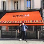 صورة فوتوغرافية لـ Cave 24