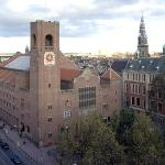 Photo of Beurs van Berlage
