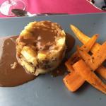 Foto de Restaurant La Peniche