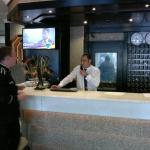 Foto de Aksan Hotel