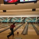 Rynish Entertainment & Bowling Center