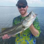 Foto de Flats Monster Inshore Fishing