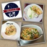 Melanda Beach Restaurant