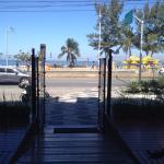 Sol da Barra Apart Hotel Foto