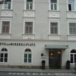 Photo de Hotel am Mirabellplatz