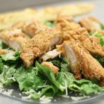 Caesar Your Way! from our Menu