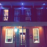 Hotel Masion De Ville