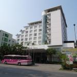 Mondial Hotel Hue Foto
