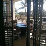 Palms at Wailea Photo