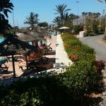 Hotel Riu Tikida Dunas Photo