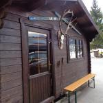 Gasthof Spullersee Wald am Arlberg Foto