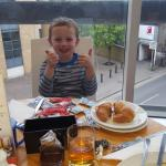 Foto de Travelodge Windsor Central Hotel
