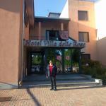Foto de Hotel Villa delle Rose Malpensa