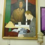 Valokuva: Blaenavon Community Museum