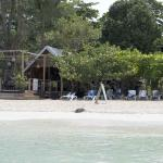 Firefly Beach Cottages