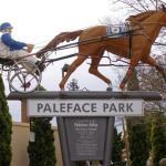 Paleface Park