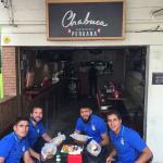 Chabuca