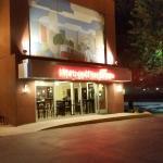 Metropolitan Inn Foto
