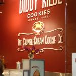 The best place to go for great ice cream and cookies!