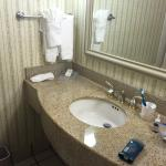 Photo de Hilton Garden Inn Atlanta Northpoint