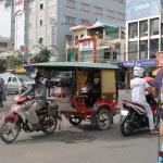 самый удобный транспорт