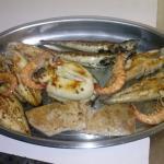 Exquisitos platos que sirve pensio casa albert